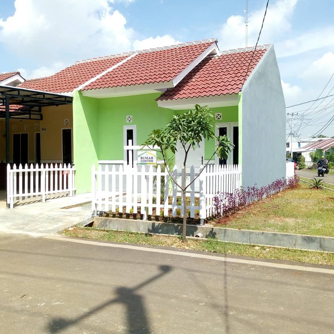 Rumah Pesona Prima Cikahuripan 6 Cileungsi Bogor