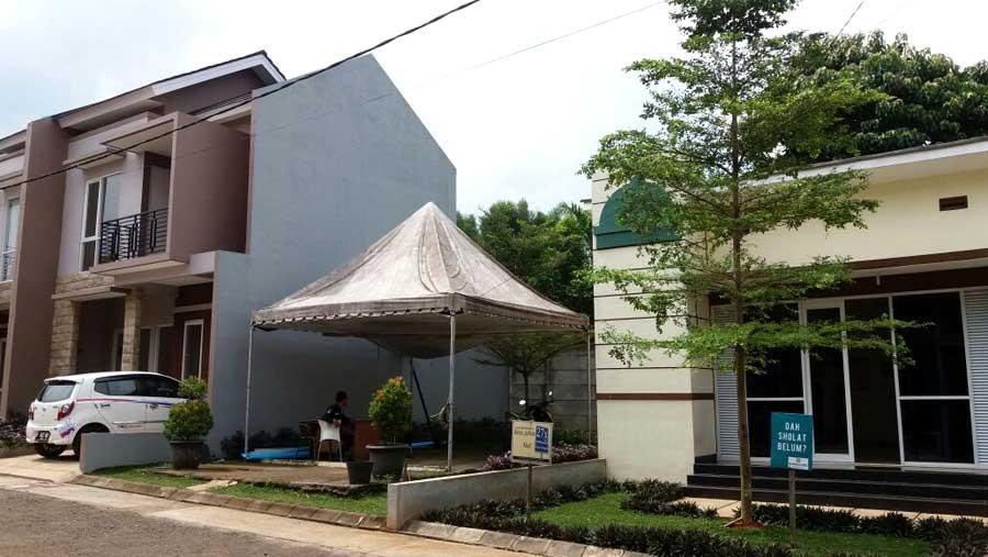 Jual Beli Properti di Jakarta