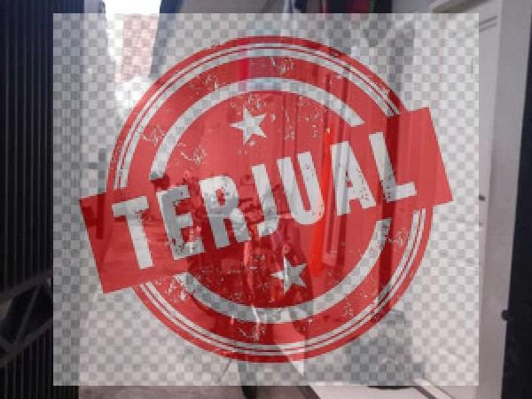 Dijual Murah Kontrakan di Cipedak Jagakarsa Jakarta Selatan