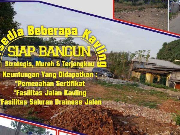 Kavling KPK Syariah Sakinah Land Gunung Putri Bogor