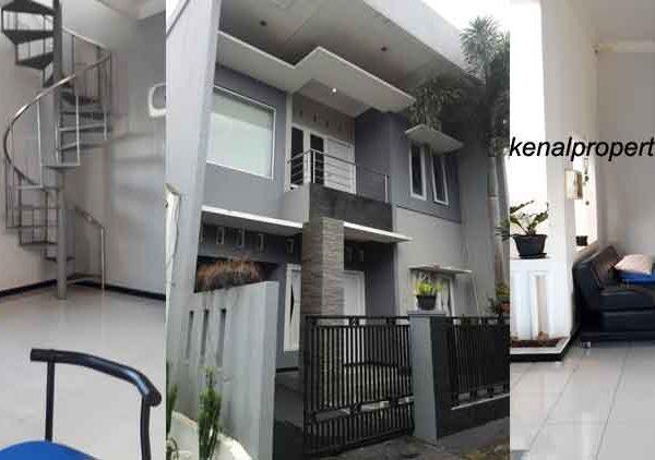 Dijual Rumah Mewah di Perumahan Arcawinangun Purwokerto Timur