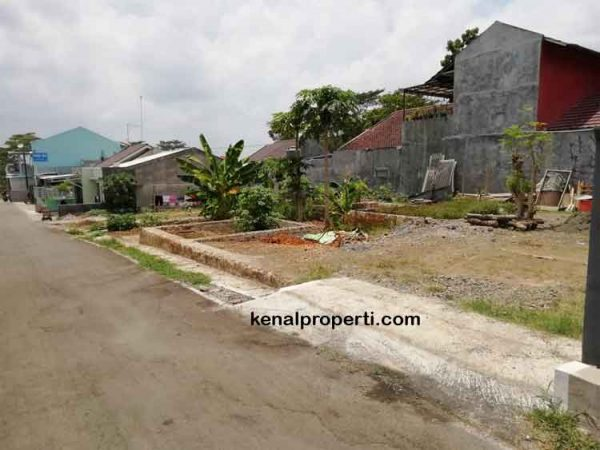 Dijual Tanah Strategis Untuk Kos Kosan dekat Perumahan UMP Dukuwaluh Purwokerto