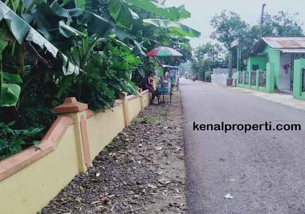 Dijual Tanah Sangat Strategis Siap Bangun di Wiradadi Sokaraja Purwokerto Banyumas
