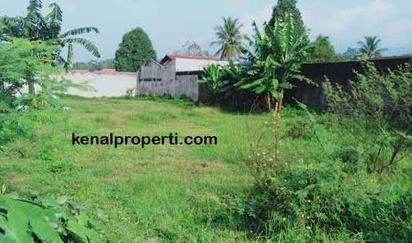 Premium, Dijual Tanah Pekarangan Siap Bangun di Bobosan Purwokerto Barat
