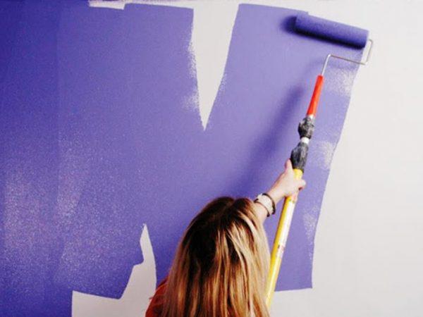 Jangan Melakukan 5 Hal Ini Saat Mengecat Rumah Agar Hasil Maksimal