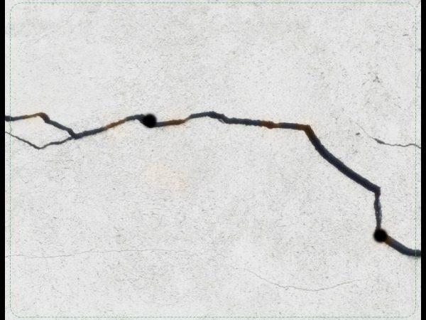Atasi Penyebab Retak Rambut Dinding Rumah, Begini Langkah Perbaikannya