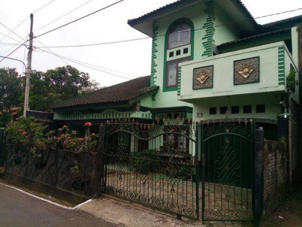 Dijual Rumah Dua Lantai Lokasi Strategis Purwokerto Selatan