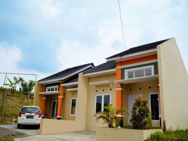 Rumah Dijual di Purwokerto DP Suka-suka