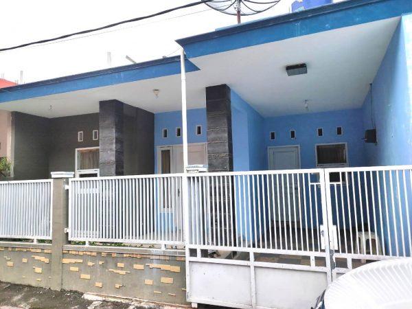 Di Jual rumah Type 45 dgn 2 Lantai, SHM (bisa Cash bertahap) GRATIS Perabot rumah & barang2 elektronik Di Kharisma Residence Tarogong Garut.