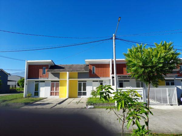 Hunia Real Estate PARAYASA Parung Panjang